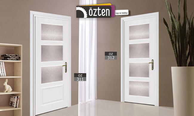 Amerikan Kapı Model ve Fiyatları Amerikan-panel-kapi-model-4